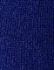 Bi-color Knit Foodie / purple