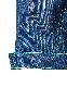 Stitch Denim Form Pants / green