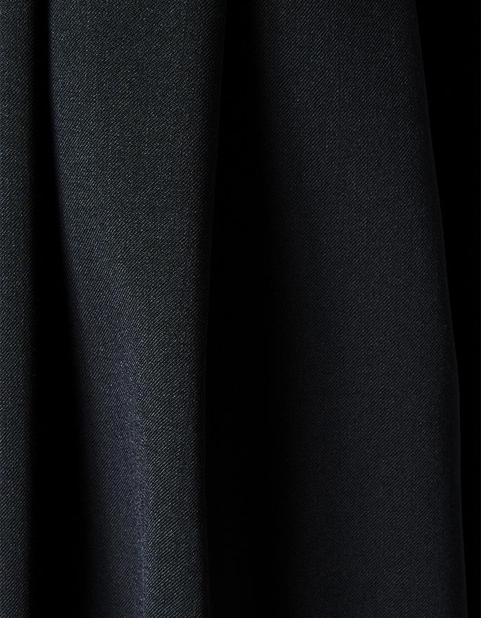 Tack Shirt / black