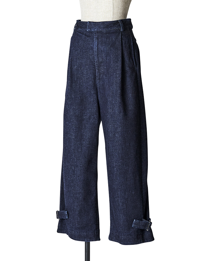 Monroe Pants / denim