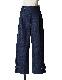 Monroe Pants / indigo