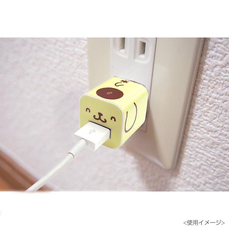 Petamo! for アダプタ(ポムポムプリン)【メール便可】