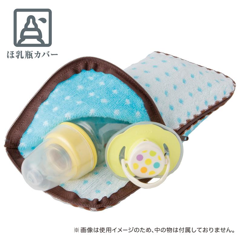 ★マスクケース プレゼント付き★☆ラッピング可能☆どっとポーチ ボア