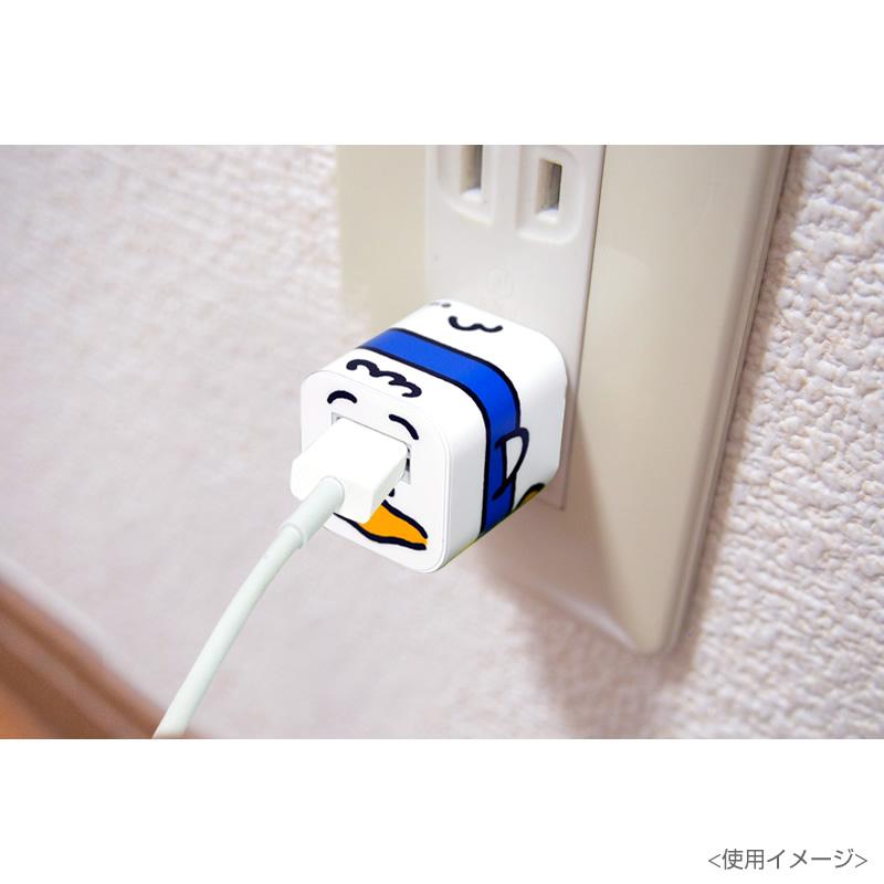 Petamo! for アダプタ(あひるのペックル)【メール便可】