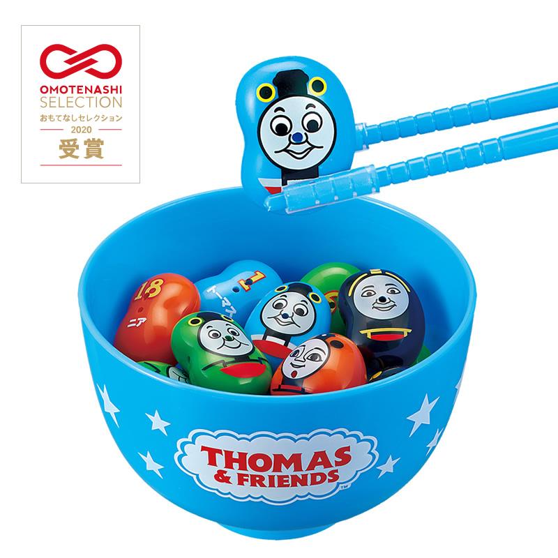 ☆ラッピング可能☆はじめてのマナー豆(ビーンズ) おおつぶ きかんしゃトーマス