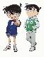 名探偵コナン カベデコール(江戸川コナン)【ご注文より15営業日前後にて発送】