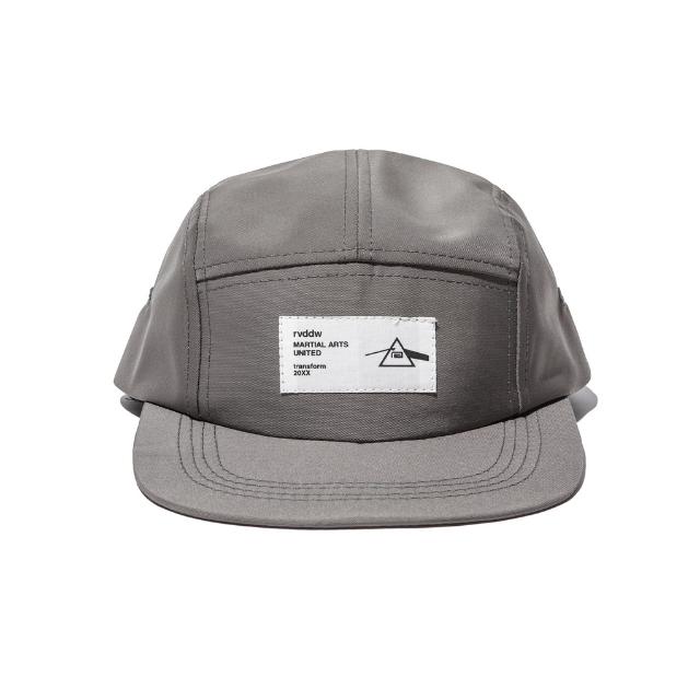 TRANSFORM LOGO 5 PANEL JET CAP