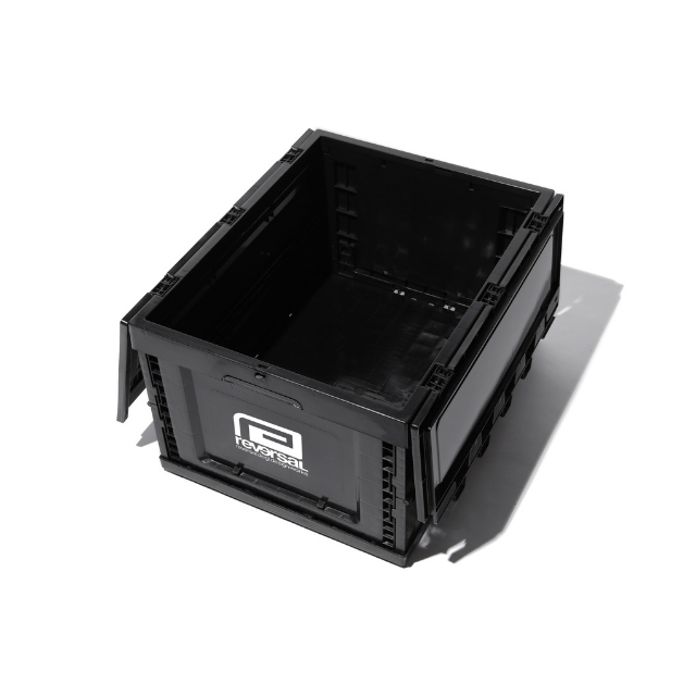 rvddw BLACK CONTAINER BOX