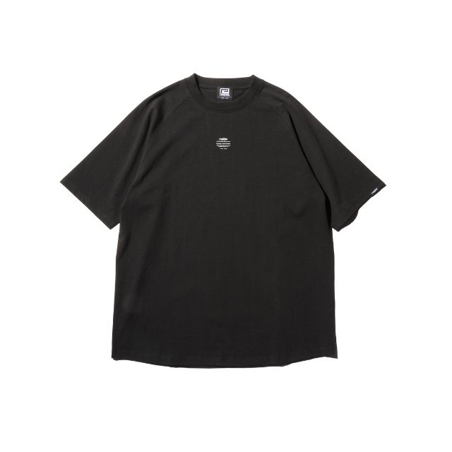 COTTON MVS BIG SILHOUETTE TEE