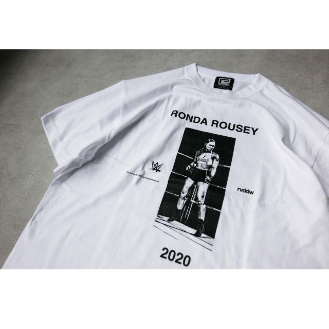 RONDA ROUSEY TEE