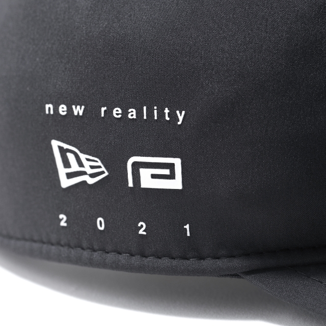new reality 2021 Jet Cap