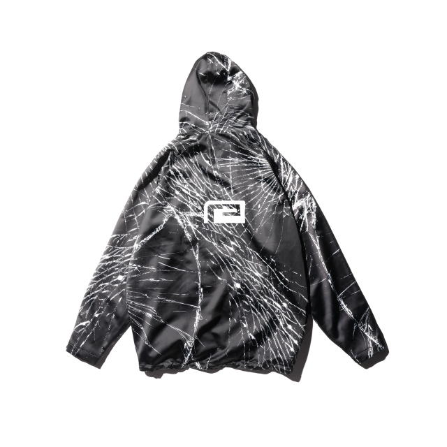 BREAKTHROUGH MOUNTAIN PARKA