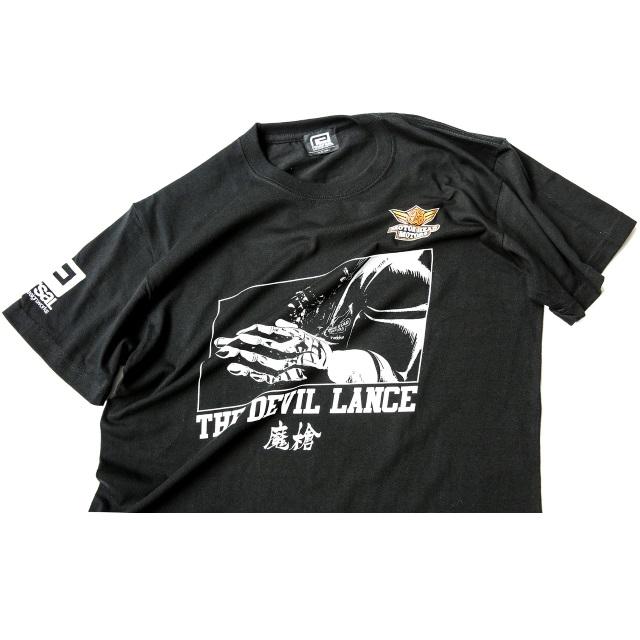 THE DEVIL LANCE TEE