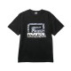 MINAMO BIG MARK COTTON TEE