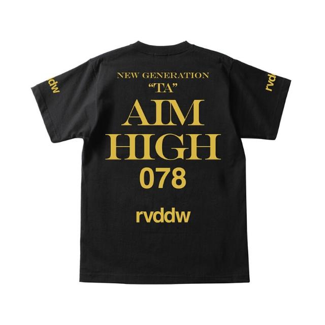 AIM HIGH TEE