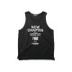 NEW CHAPTER MESH TANK TOP