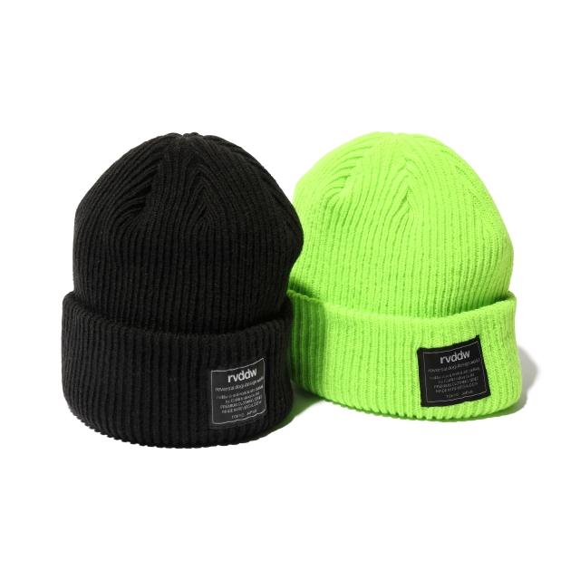 BASIC KNIT CAP