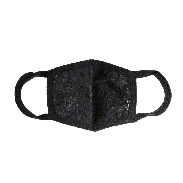 【SELECT ITEM】 OPTION VIRUS BLOCK MASK
