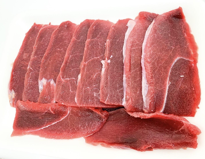 猪モモ肉スライスと牛肉肩ロースのトクトクBBQ食べ比べセット【限定30セットのみ】※5,000円(税込)以上お買い上げで送料無料