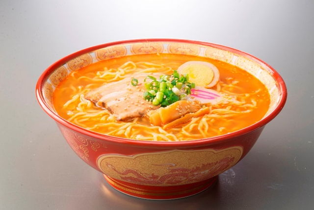 【福島】河京/喜多方ラーメン12食お得用セット