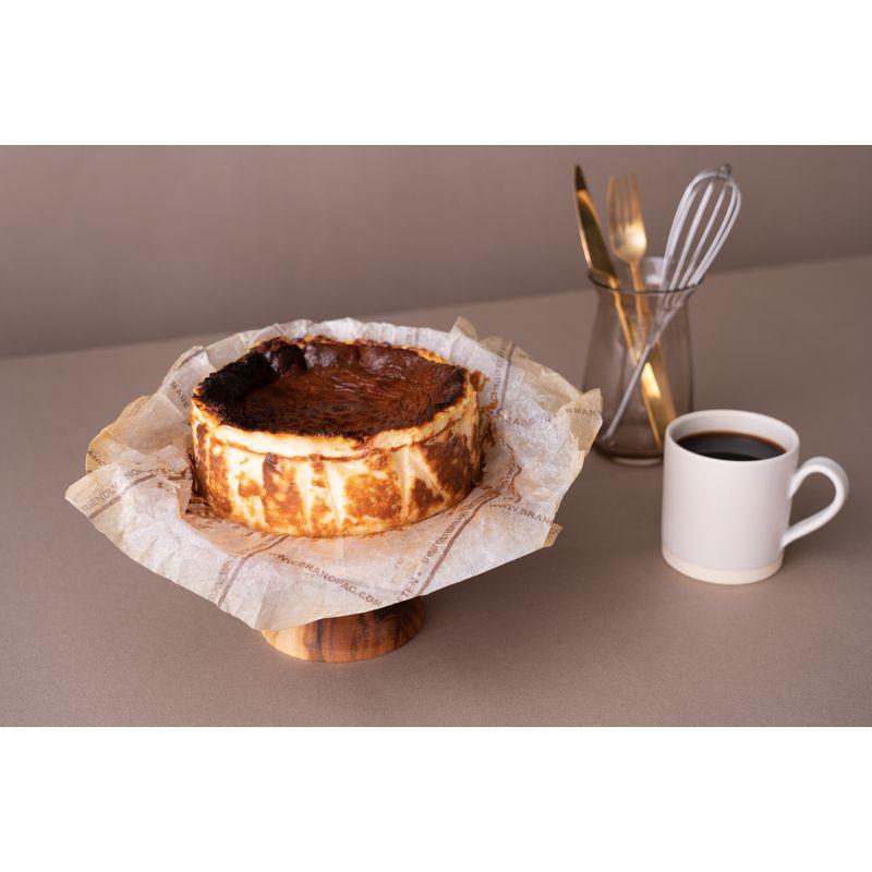 GOLDWELL/バスクチーズケーキ