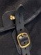 QUALITY GUNSLIPS/クオリティー ガンスリップス  600 DENIER PVC SOPHIE (L) WITH BACK POCKET ・ NQG0851P [送料無料]