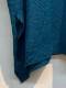 『ゆうパケット対応』 Calimar/カリマール LINEN PLAIN  PONCHO ・ NCL2001P