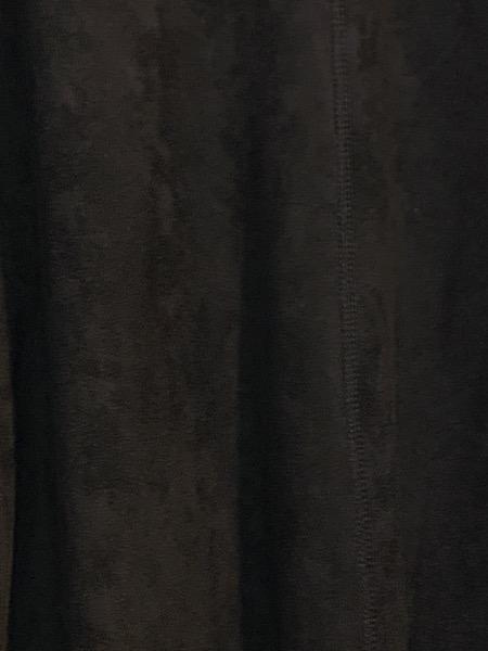 SALE lelill/レリル 割織フリースサーキュラワンピース ・ 591- 0226616 [送料無料]
