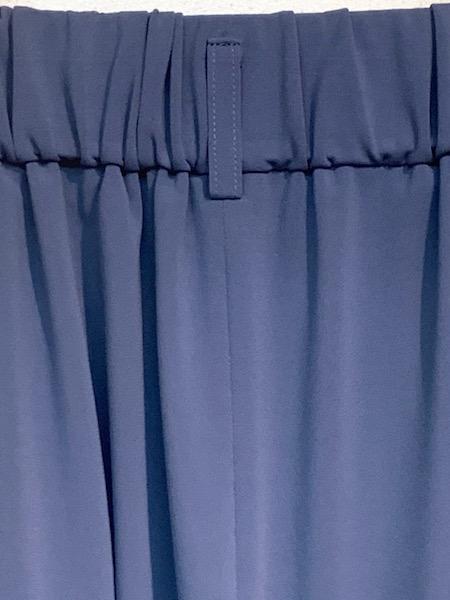 dolly-sean/ドリーシーン マットポンチワイドパンツ ・ M8541 [送料無料]