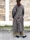 SALE TANG/タング  Peruvian Highland Wooll Ecoニットロングカーディガン ・ 1720310 [送料無料]
