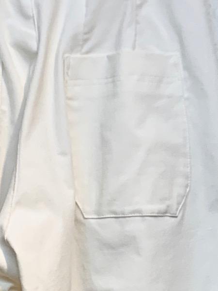 SALE Ma couleur/マ クルール  超長綿別珍コクーンマムパンツ ・ J-4044