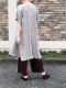 SALE  SHEIS/シーイズ 楊柳ワイドパンツ ・ Z-3031 [送料無料]