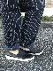 yuko imanishi+/ユウコイマニシプラス  キップフラットスリッポン ・ 77183 [送料無料]