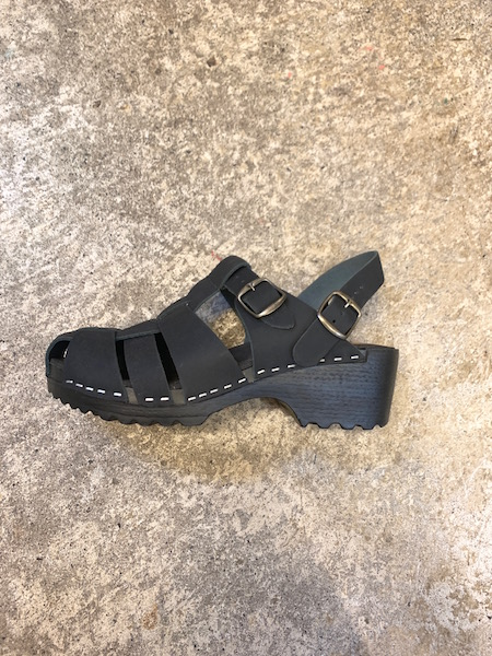 EXPERT/エキスパート  VINTAGE SANDAL WITH RUBBER SOLE   ・  NEP2011R [送料無料]