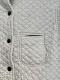 ARMEN/アーメン COTTON QUILT STAND COLLAR JACKET ・ NAM2101 [送料無料]