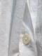 maison de SOIL/メゾン ド ソイル 60'S ORGANIC CAMBRIC LACE PINTUCK 2 WAY SHIRT  ・ NMDS20531 [送料無料]