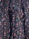 "SALE 『ゆうパケット対応』 Vent d'ouest par Le minor/ヴァンドゥエスト・パー・ルミノア ""Liberty Print""&""Liberty Champions"" ロングフレアスカート ・ EL17008"