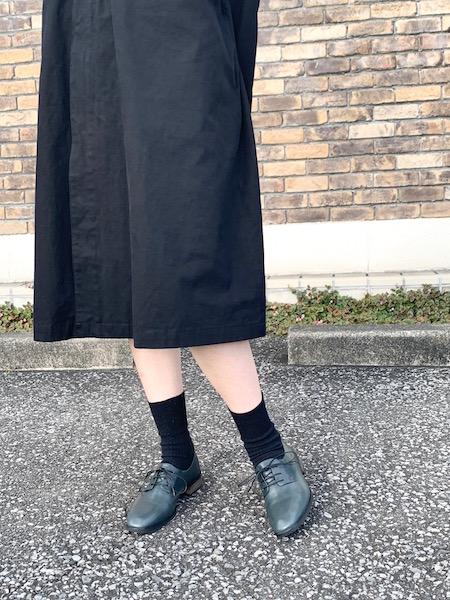 yuko imanishi+ユウコイマニシプラス  レースアップローヒールシューズ ・ 77195 [送料無料]