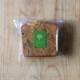 沖縄産黒糖と胡桃の米粉パウンドケーキ(1カット)