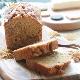 沖縄産黒糖と胡桃の米粉パウンドケーキ