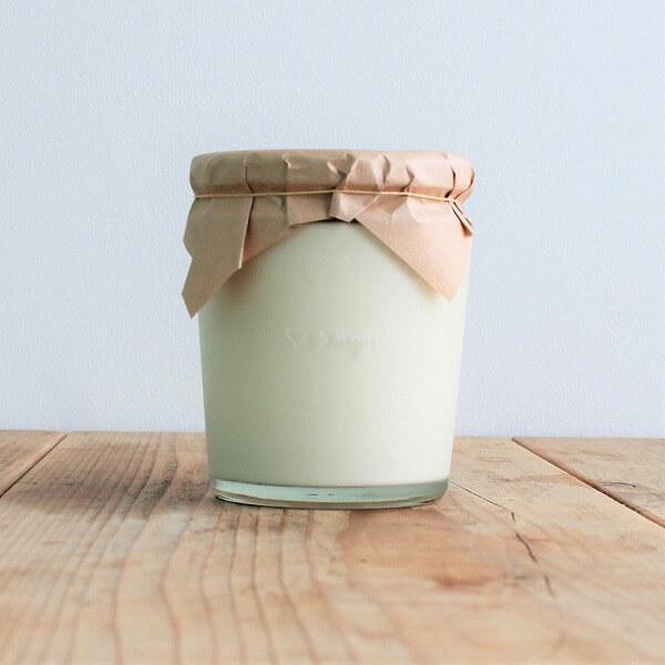 【数量限定】豆乳プリンのギフトセット(豆乳プリンの黒蜜がけM瓶・お茶の豆乳プリンM瓶・黒糖寒天S瓶)