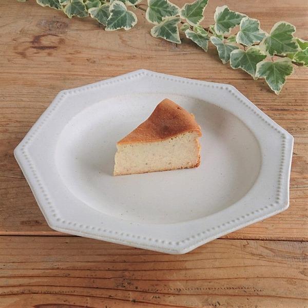 〜砂糖不使用〜玄米甘酒と完熟バナナのチーズケーキ(4号)