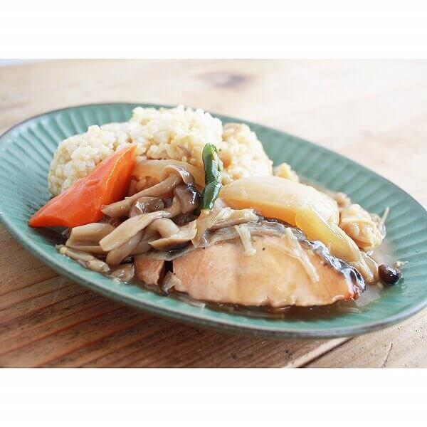実身美の玄米どんぶり☆70食限定