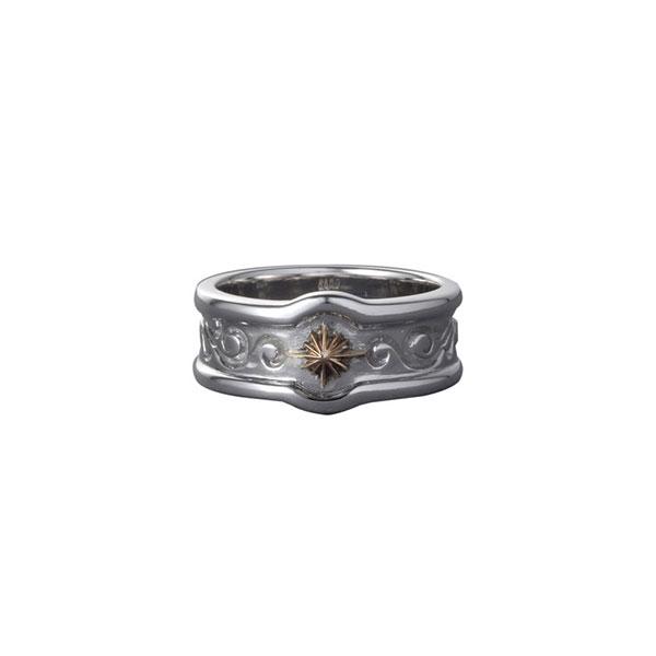 サンシンボル シルバー925リング/指輪