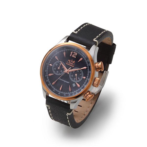 オニキス クオーツ電池式腕時計 WQPR-2-NX/WBS-14-BK-20