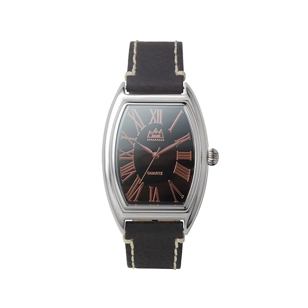 オニキス クオーツ電池式腕時計
