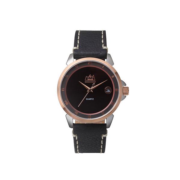 オニキス クオーツ電池式腕時計 WQPR-4-NX/WBS-14-BK-22