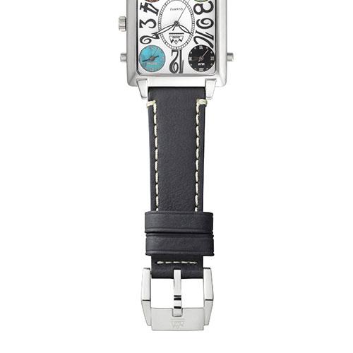 ワールドウォッチ クオーツ式腕時計