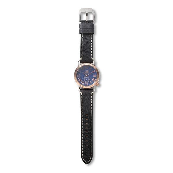 ラピスラズリ オートマチック自動巻き腕時計