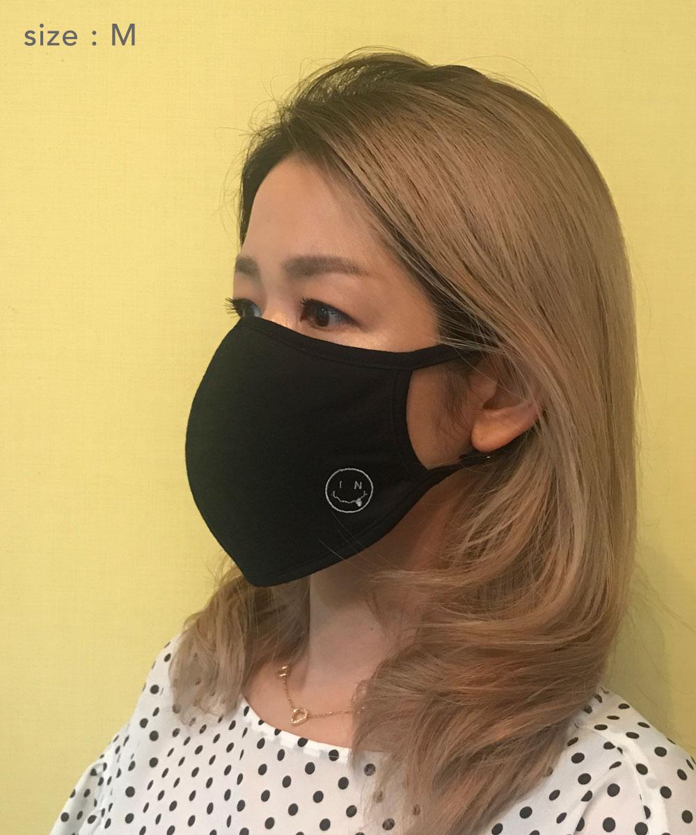 SABINUKI mask